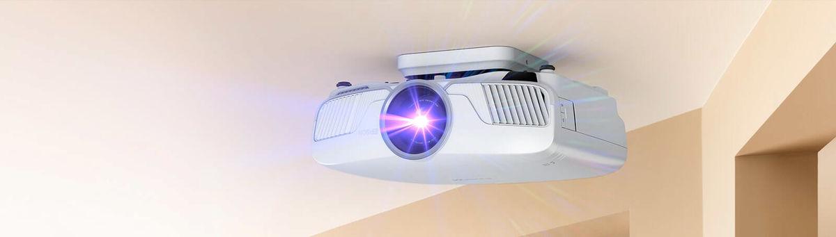 Epson EH-TW9400W, vidéoprojecteur compatible UHD 4K