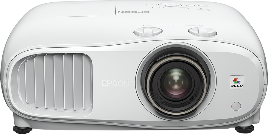 Vidéoprojecteur 4K, Epson EH-TW7100