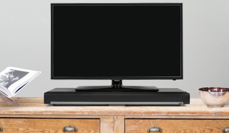 PLATEAU TV POUR SONOS PLAYBAR