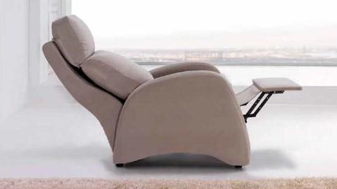 Fauteuil Cinéma - CARLA - Position relax