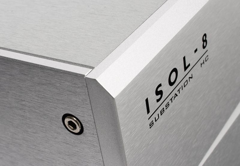 ISOL 8 SUBSTATION HC