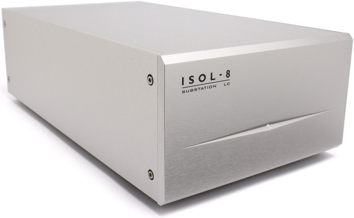 ISOL 8 SUBSTATION LC