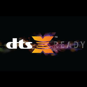 Préamplificateur multicanal DHC-60.7, compatible DTS-X