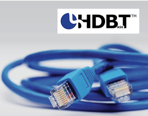 INTEGRA DRX7, amplificateur avec port HD BaseT
