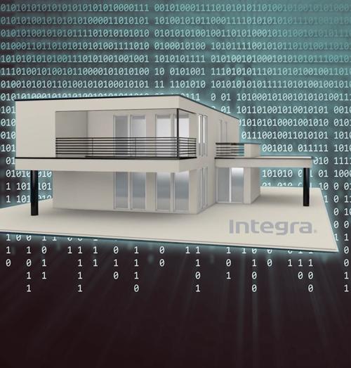 Integra DRX-R1.1