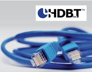 Integra DRX4.2, Port HDBaseT