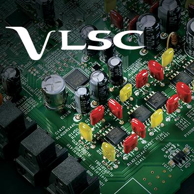 Integra DRX4.2, technologie propriétaire VLSC