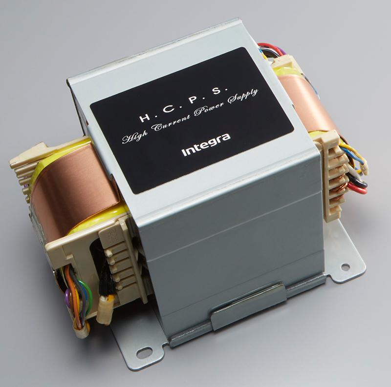 Integra DRX3.2, amplificateur home cinéma 7 canaux