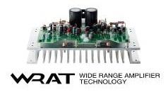 Integra DTA-70.1, amplificateur de puissance 9 canaux