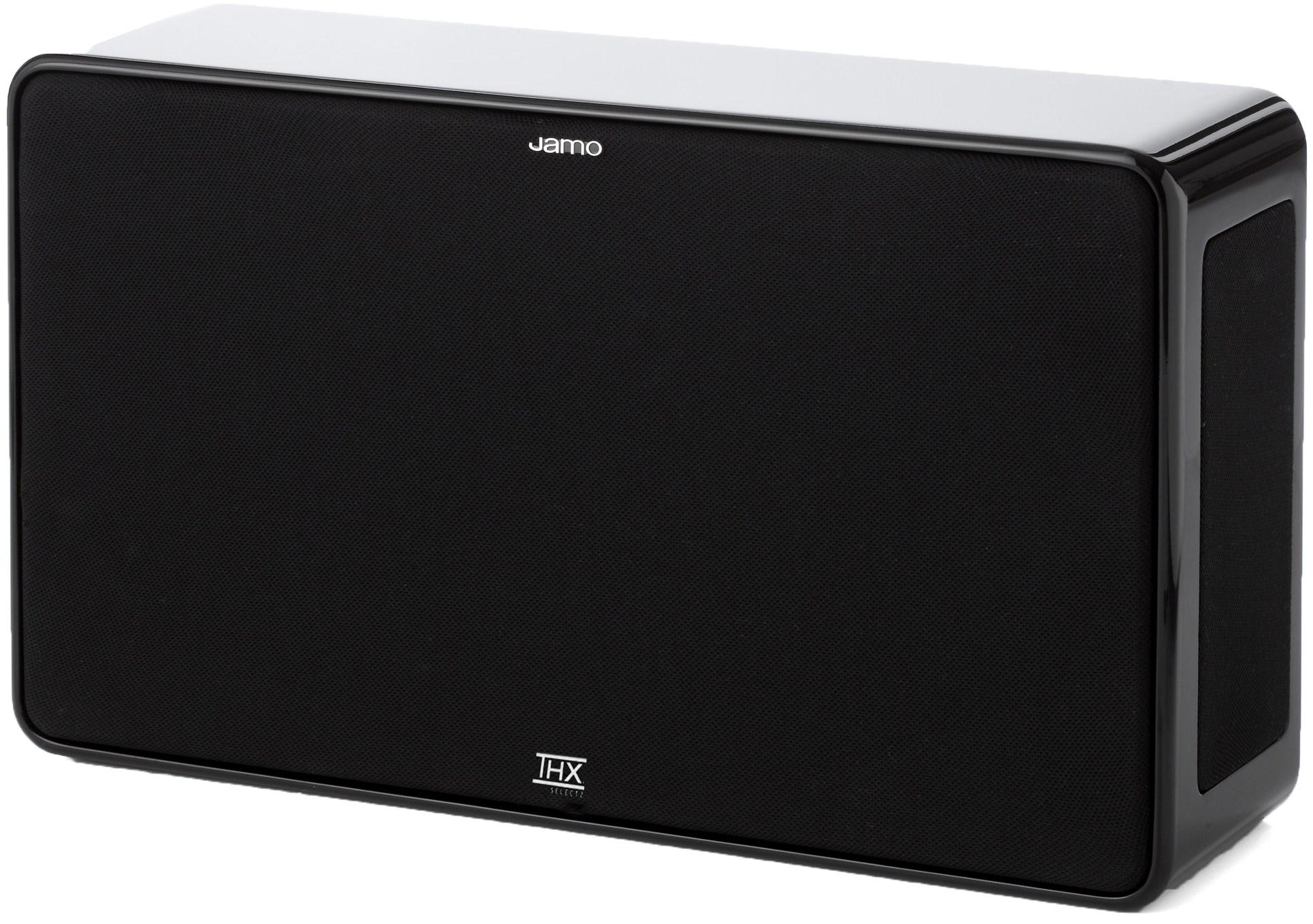 JAMO D500 THX SELECT 2