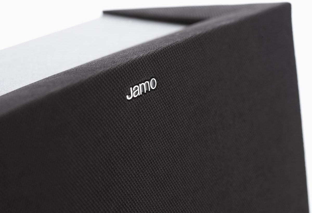 JAMO D600 THX ULTRA 2