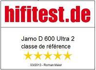 JAMO D600