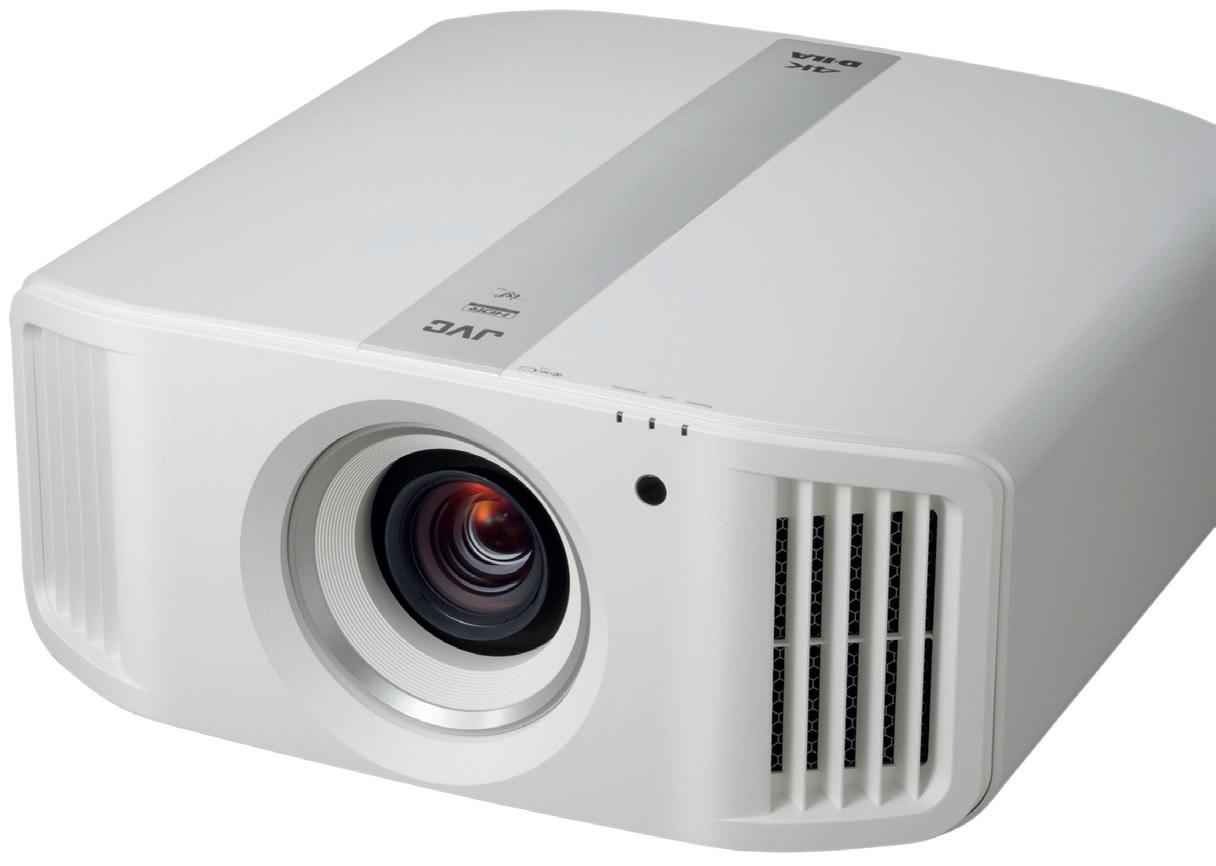 JVC DLA-N5, Entrées HDMI 18 GBIT/S, compatible HDCP2.2