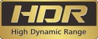 JVC DLA-X5900, vidéoprojecteur compatible HDR