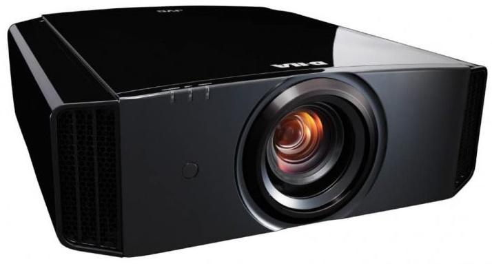 JVC DLA-X7500, Compatibilité HDR