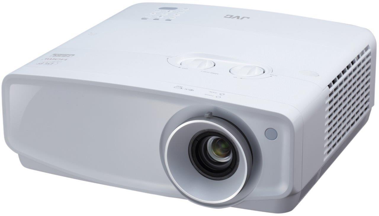 Projecteur DLP 4K, ultra compact, JVC LX-UH1