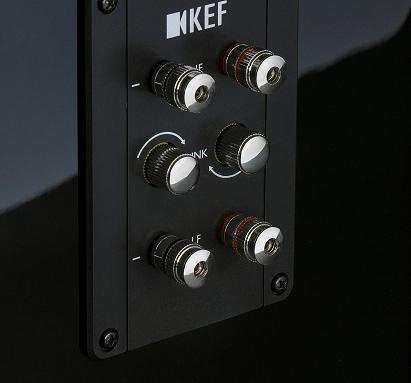 KEF R500