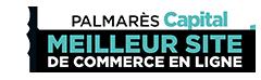 Futureland élu meilleur site e-commerce 2018
