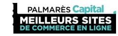 Futureland élu meilleur site e-commerce 2019