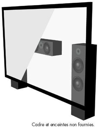 Lumene Acoustic Canvas (16/9)