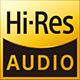 Marantz ND8006, Audio haute résolution