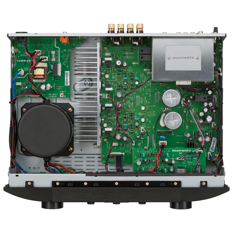 Marantz PM6006, amplificateur intégré et convertisseur