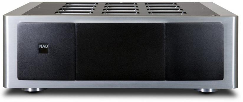 Amplificateur de puissance sept canaux NAD M28