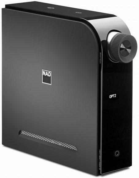 Dac USB avec contrôle de volume - 24bits / 192 khz