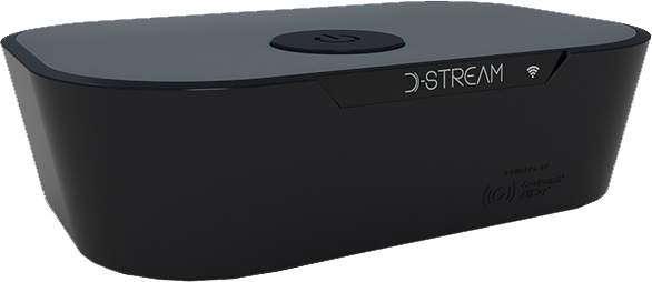 Nuprime DStream Primo HD