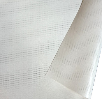 ORAY Toile  de projection Blanc Mat Microperf' ORAY HD 4K