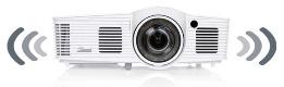 Vidéoprojecteur, Focale Ultra courte, Optoma GT5500+,