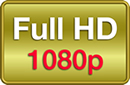 Optoma HD27, Full HD1080P