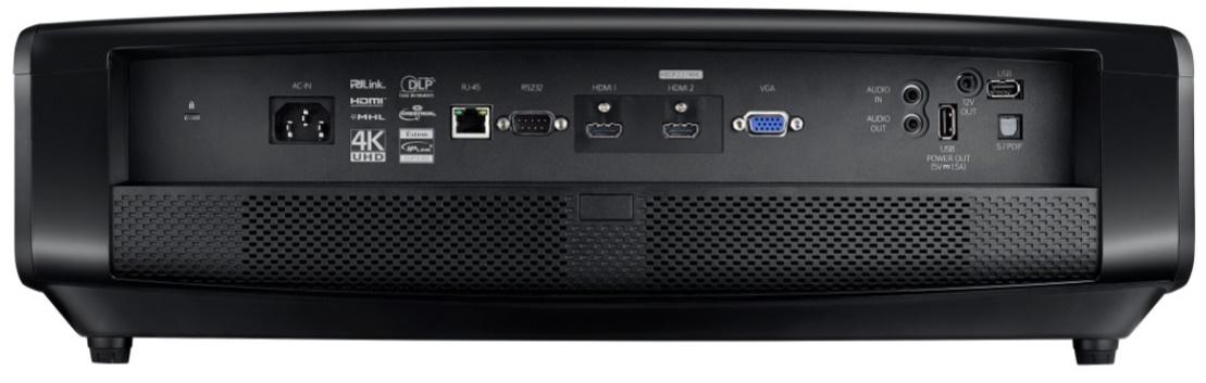 vidéoprojecteurs UHD 4K, Optoma UHD65