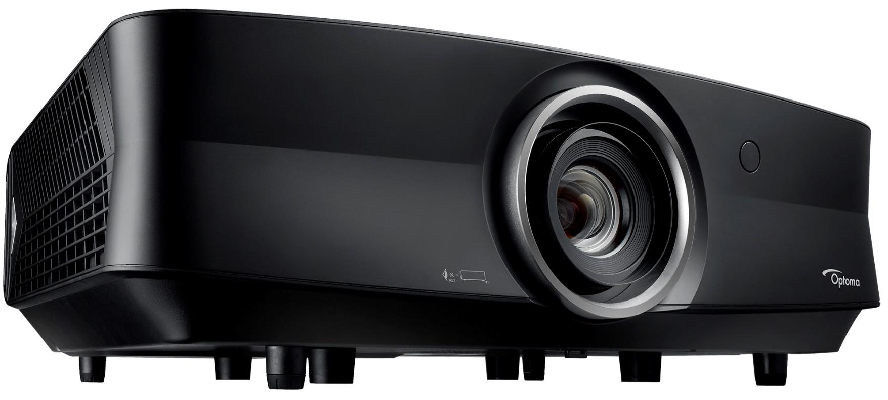 Optoma UHZ65, Vidéoprojecteur Laser 4K