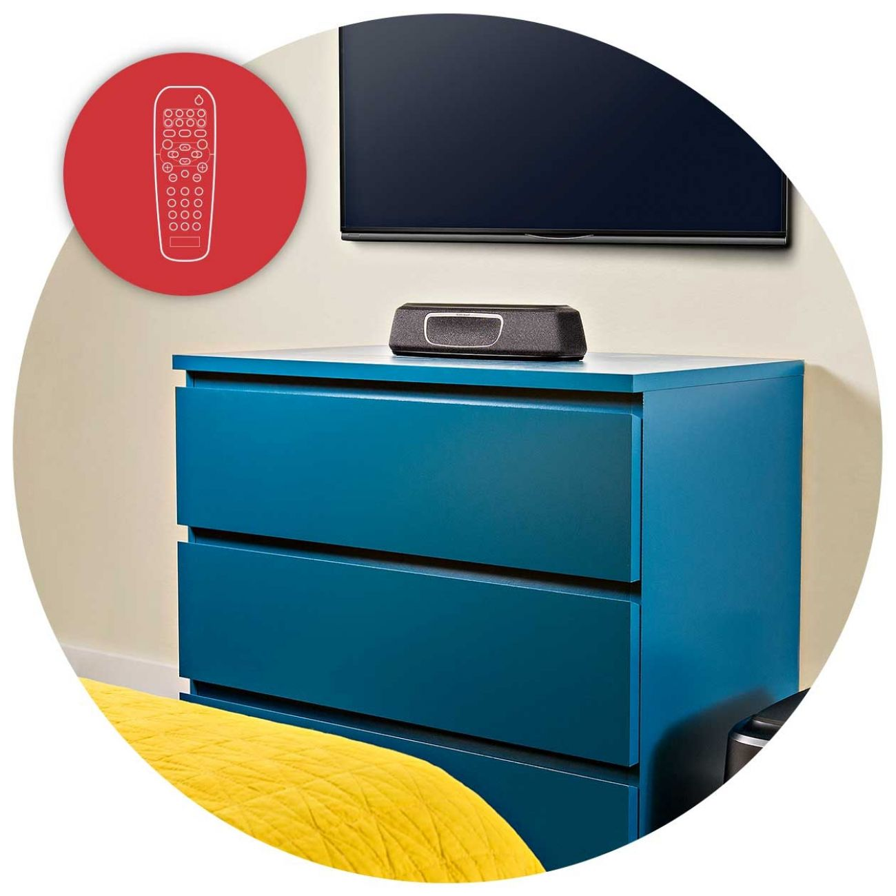 Polk MagniFi Mini, barre de son