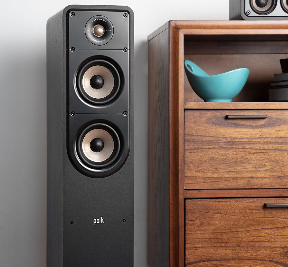 Polk Audio S50 e