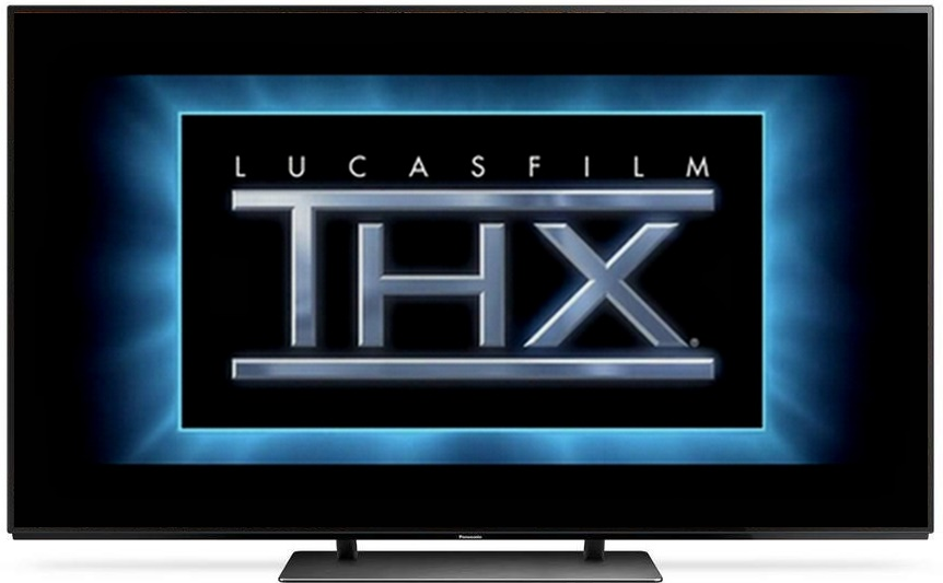 PANASONIC TX-65EZ950, certifié THX