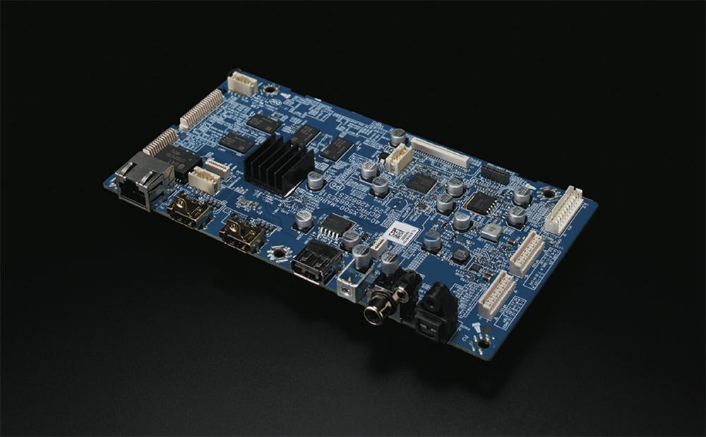 Pioneer UDP LX500