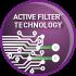 Câble HDMI - 4K - 3D - Filtrage actif