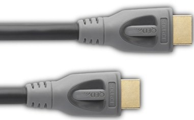 Câble HDMI - 4K - 3D - Filtrage actif