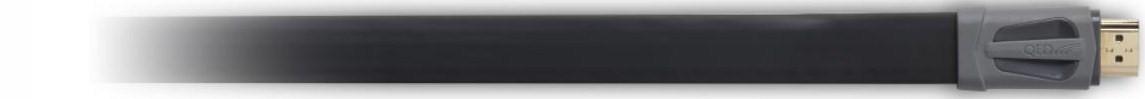 Câble HDMI - 4K - 3D - Deep Color