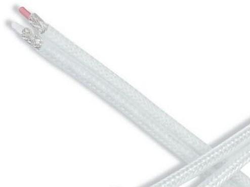 Câble Haut parleur - Triple tresse de 5x16x0.1mm