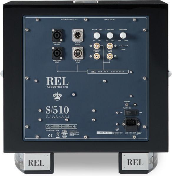 Subwoofer REL S510