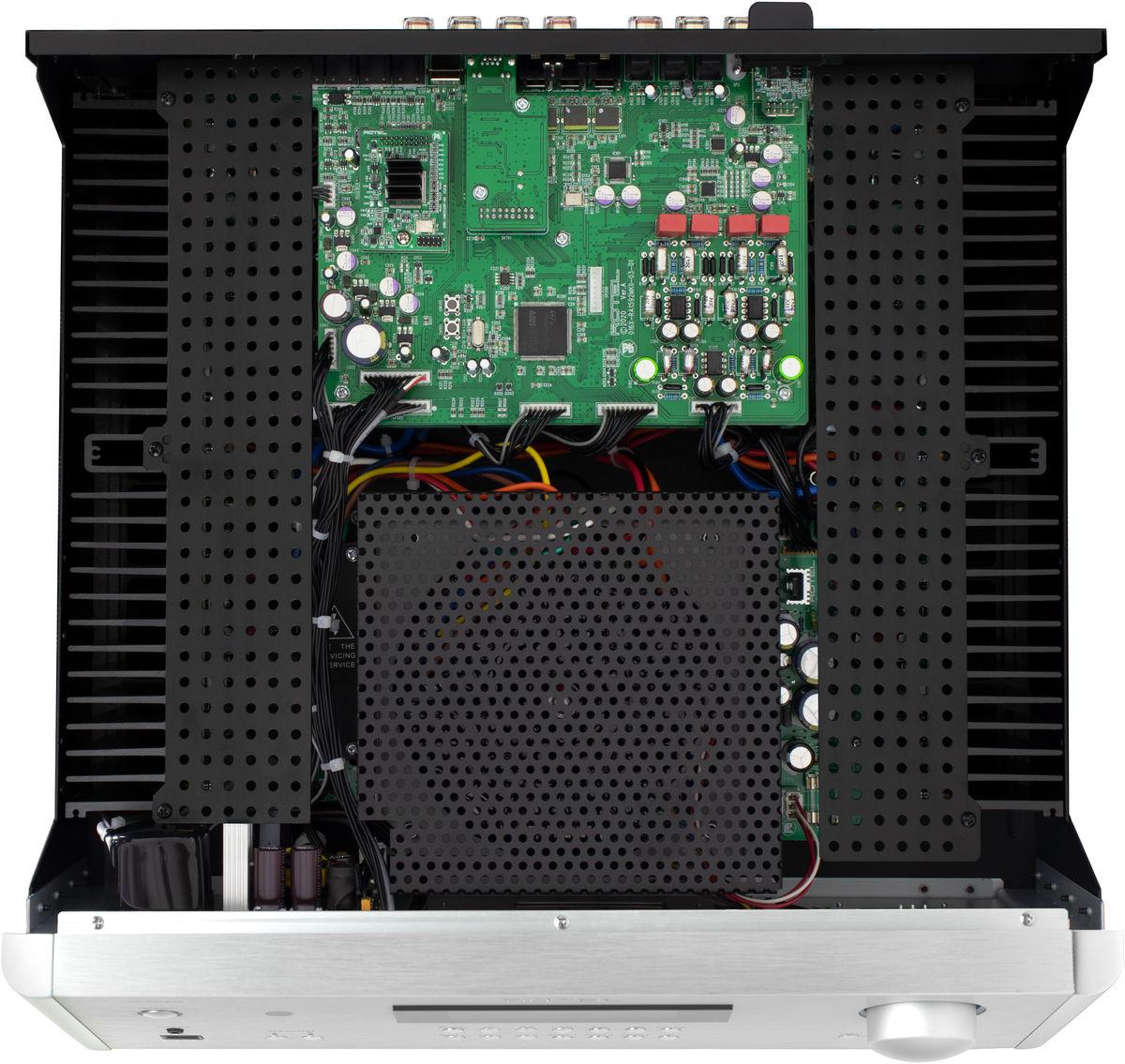 Amplificateur intégré RA1592 MKII