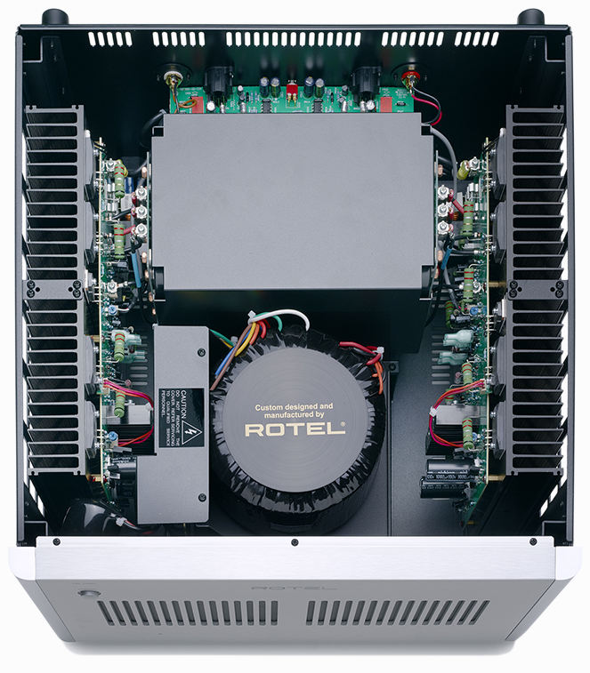 ROTEL RB1590