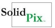 SolidPix1 Matte White 1.0