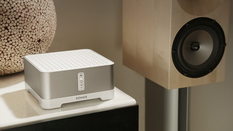 SONOS CONNECT AMP, amplificateur multiroom