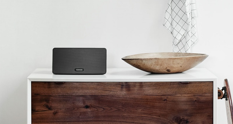 Sonos Play3, enceinte Wifi multiroom