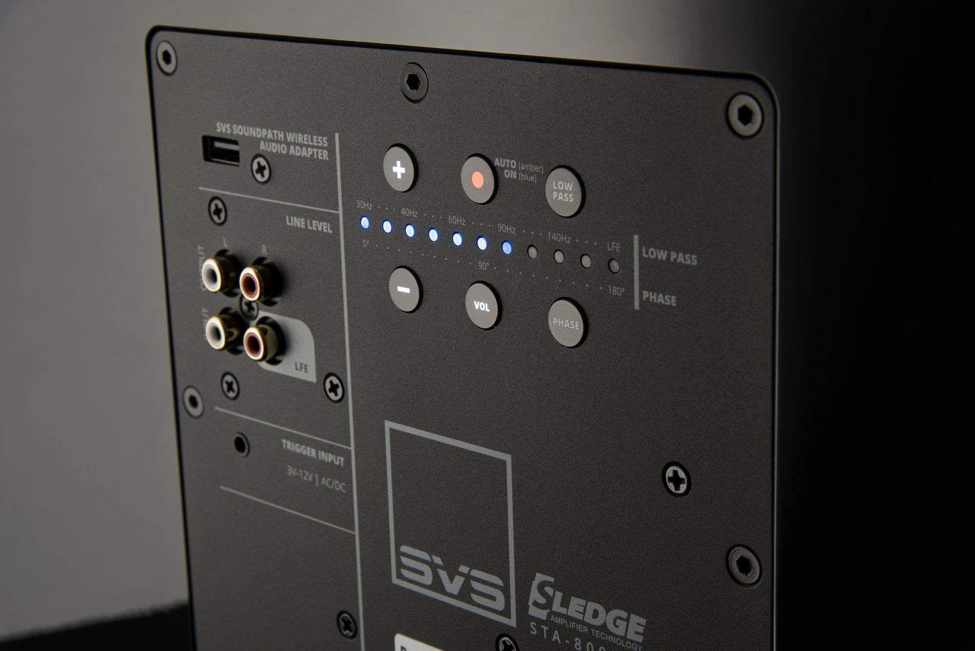 Interface de contrôle intelligente PB-3000