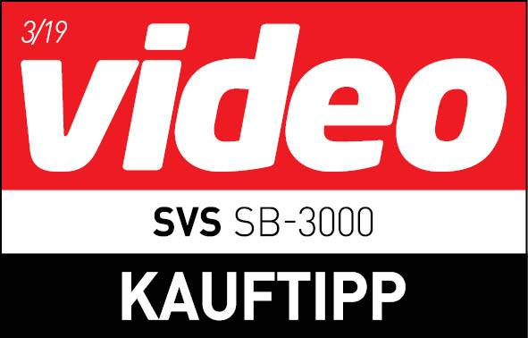 Caisson de basses SVS SB3000